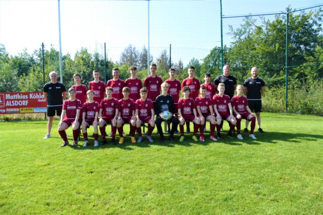 Pre-Season Bericht der C-Jugend